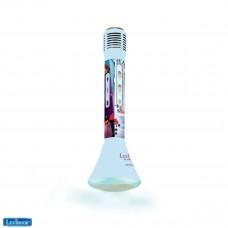 Frozen 2 Elsa Anna Olaf Micrófono Bluetooth® con función de Modificador de voz