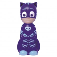 PJ Masks Luz nocturna colorida de bolsillo Catboy