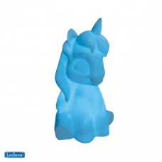 Unicornio color luz nocturna