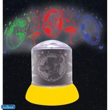 Veilleuse Projections Le Roi Lion