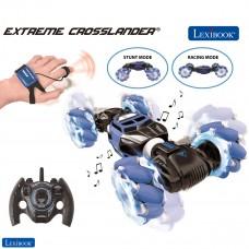 Extreme Crosslander luminoso coche de control remoto todo terreno