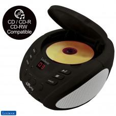 iParty - Lector de CD Bluetooth para niños