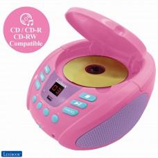 Unicornio - Lector de CD Bluetooth para niños