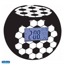 Football Radio reloj proyector