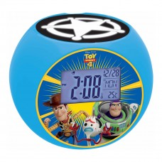 Reloj proyector Toy Story 4