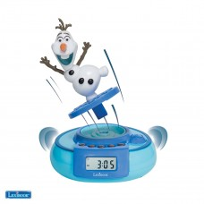 Radio Despertador Jumper Frozen