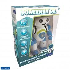 Powerman Jr. Robot Juguete Interactivo Inteligente que Lee en la Mente
