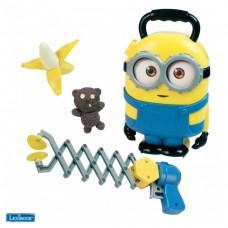 Mallette et accessoires Minions Bob