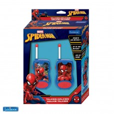 Walkie-Talkies Spider-Man