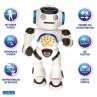 Robot de entretenimiento educativo - Lexibook ROB50ES