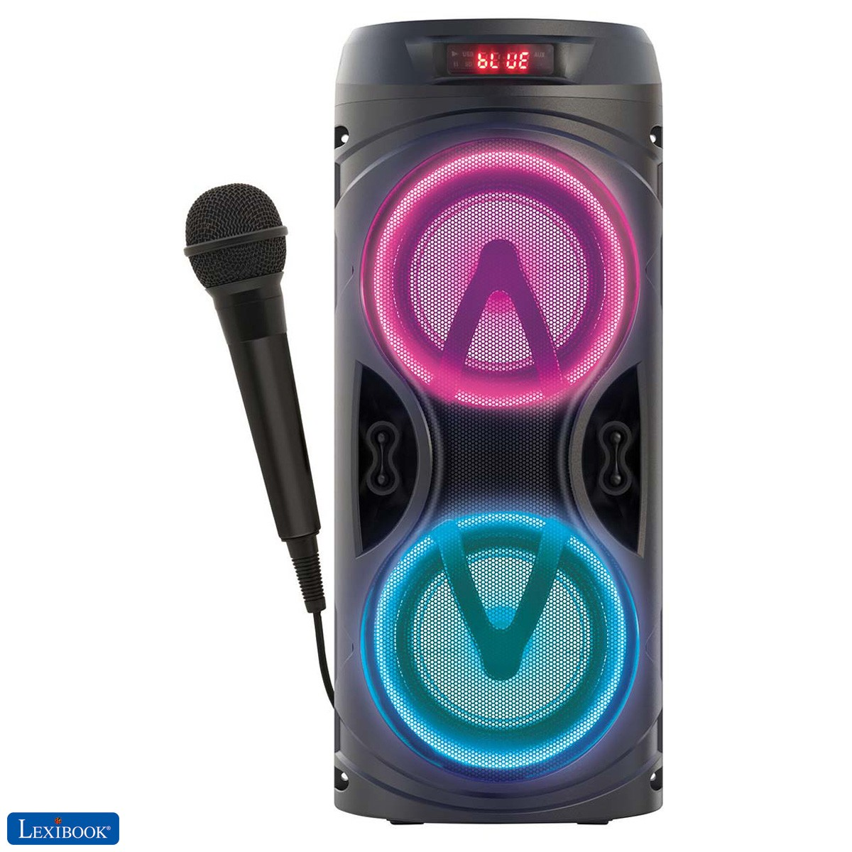 Altoparlante IParty Bluetooth®