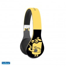 Casque Bluetooth® Minions