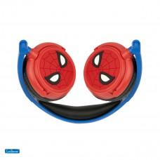 Casque Stéréo Spiderman