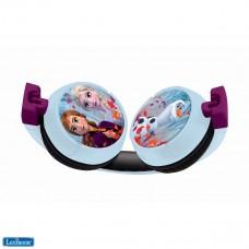 Disney Frozen Elsa Anna Cuffie stereo cablato e Bluetooth (wireless), alimentazione a misura di bambino