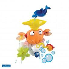 Gioco da bagno Water Crab - a partire da 1 anno