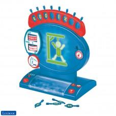 L'impiccato elettronico, gioco da tavolo per bambini e famiglie