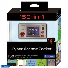 Console di gioco Retro Pocket Console 150 giochi