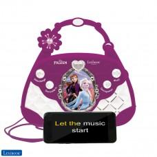 Disney Frozen Elsa Altoparlante musicale con microfono