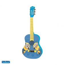 Chitarra acustica Minions