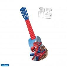 La mia Prima Chitarra Spider-Man