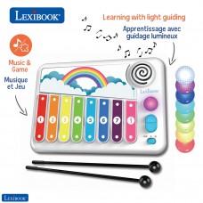 Xylofun Xilofono elettronico educativo per bambini
