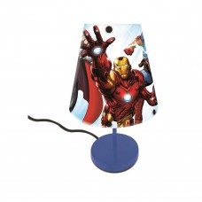 Lampada datavolo Avengers Captain America