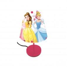 Lampada datavolo Disney Princess