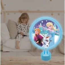 Lampada neon Disney Frozen