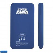 Nintendo Super Mario Luigi Power Bank