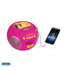 Radio lecteur CD Soy Luna