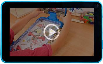 Mario Kart Flipper Tabletop