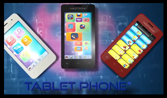 Lexibook Tablet Phone, the fun and intelligent smartphone for teens